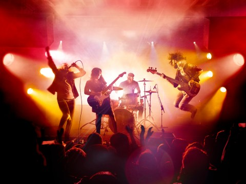 Rock Band 4 review – same old song