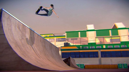 Tony Hawk's Pro Skater 5 review – it is as as bad as you