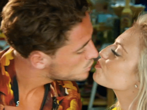 Ex On The Beach season 3 finale: Bear betrays Vicky Pattison as he gets back with his ex-girlfriend Connie Wiltshire