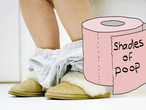 How well do you know your sh*t? Your poo could reveal a lot about your health