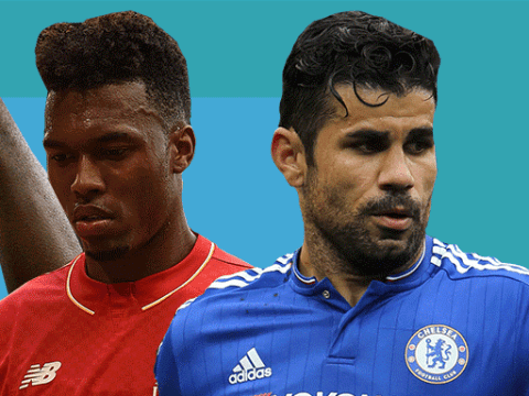 Wilfried Bony or Diego Costa? Decisions to make in Fantasy Football ahead of Chelsea vs Liverpool and Man City vs Norwich