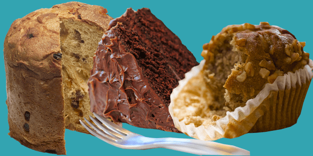 National cake week: Cakes ranked from worst to best