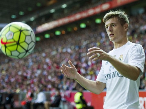 Manchester United target transfer move for unsettled Real Madrid star Toni Kroos – report