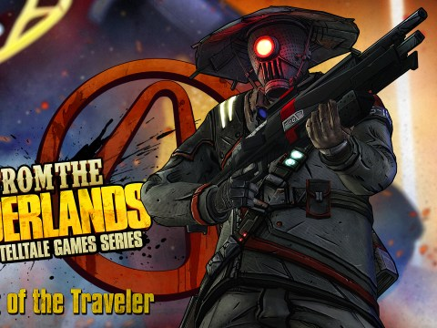 Tales From The Borderlands: Episode 5 review – The Vault of the Traveler