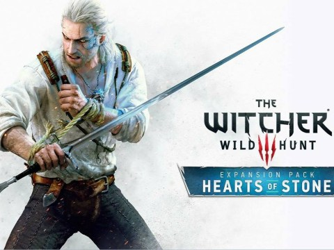The Witcher 3: Hearts Of Stone review – rock solid