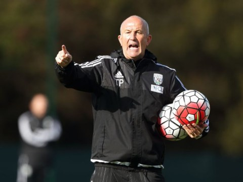 West Brom must be ruthless and not let Sam Allardyce's Sunderland off the hook this weekend