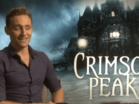 EXCLUSIVE Tom Hiddleston: Benedict Cumberbatch is going to be excellent as Doctor Strange