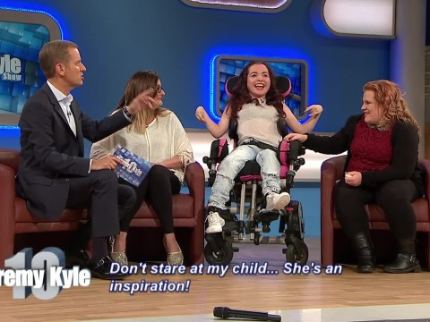 The Jeremy Kyle Show's inspirational children episode had viewers in tears
