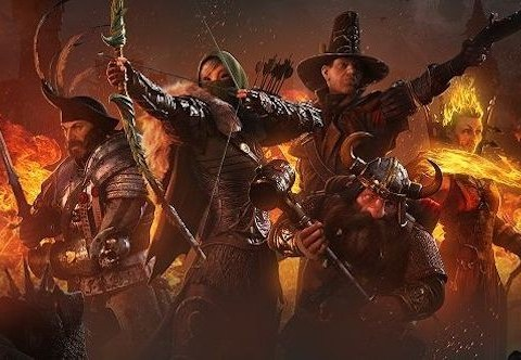 Warhammer: End Times – Vermintide review – Left 4 Rats