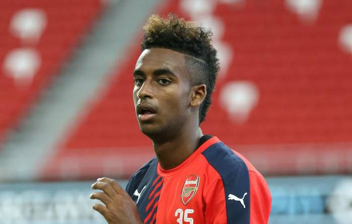 Arsenal to make transfer decision on Gedion Zelalem's Rangers loan next month – report