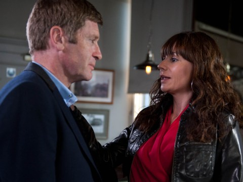 Emmerdale spoilers: Gordon Livesy's return leads Aaron into a dangerous situation with Ross Barton