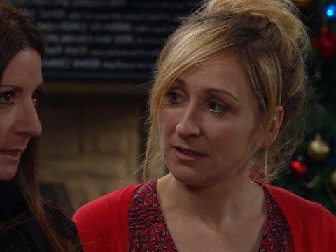 Emmerdale spoilers: Harriet Finch is about to propose to Ashley Thomas – but Laurel Dingle still loves him!