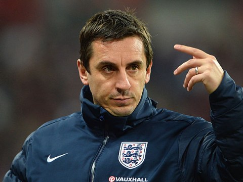 Manchester United legend Gary Neville backs James Wilson's decision to leave the club
