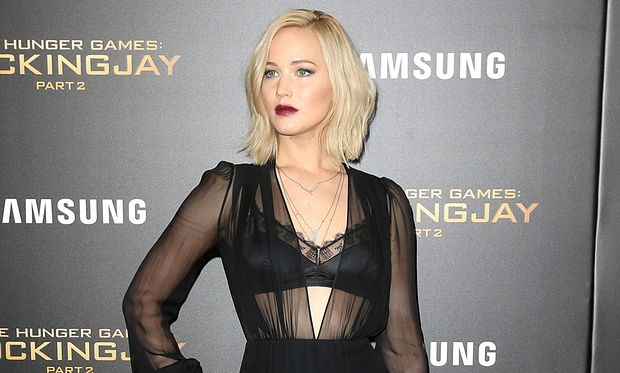 Jennifer Lawrence has signed on to direct her first film and it's about 'mental warfare in the 60s'