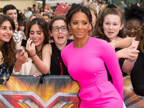 Mel B is 'returning to The X Factor' to replace Nicole Scherzinger – but there's a catch