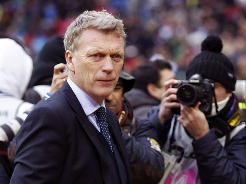 Former Manchester United and Everton boss David Moyes admits interest in becoming Leeds United manager