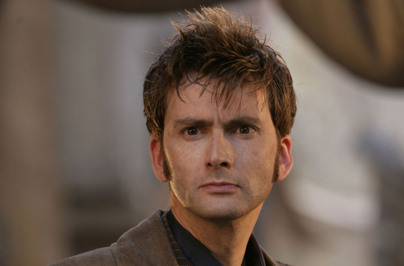 Turns out the BBC really wanted Doctor Who to end in 2009