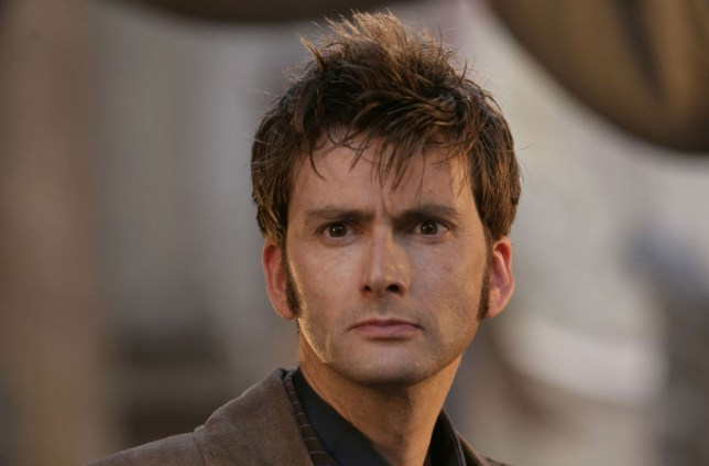 Doctor Who nearly ended in 2010 when David Tennant left says Steven Moffat