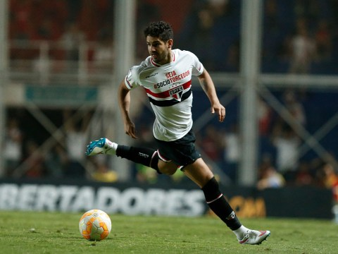 Arsenal, Liverpool and Tottenham offered chance to seal Alexandre Pato transfer for just £11m – report