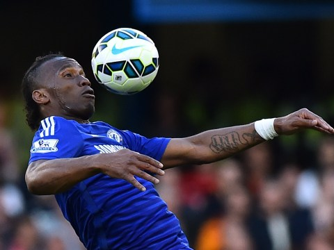 Didier Drogba should keep his mouth shut when it comes to Chelsea's failings
