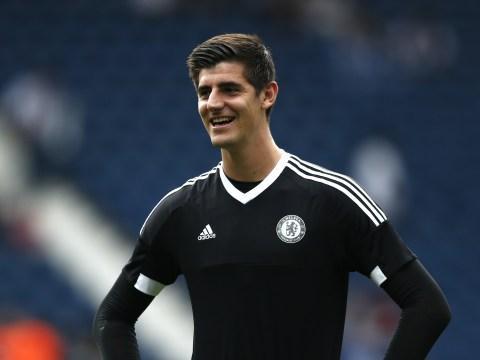 Thibaut Courtois' Chelsea return will be harsh on Asmir Begovic