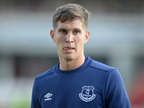 Arsenal rival Chelsea for transfer of Everton's John Stones – report