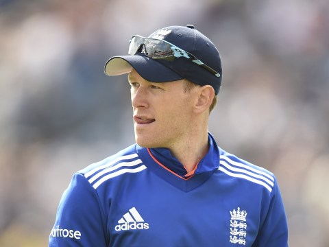 Eoin Morgan believes his young England T20 side, including Sam Billings, can go far at T20 World Cup in India next year