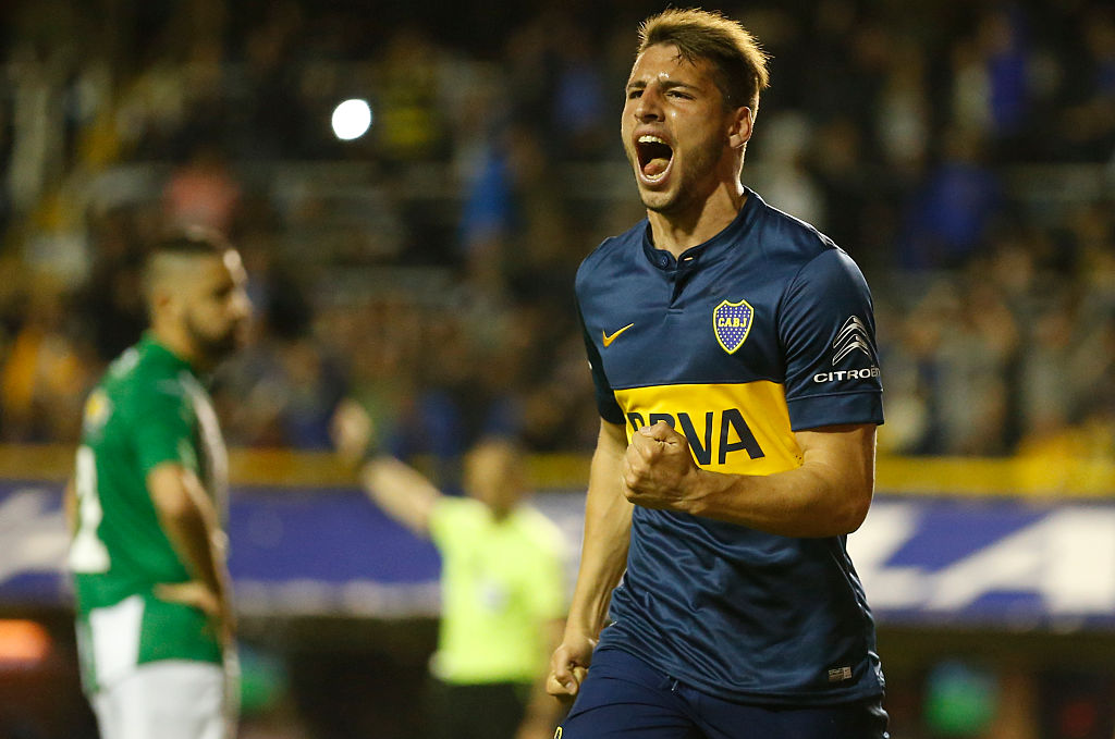 Chelsea set to complete Jonathan Calleri transfer after agreeing deal with Boca Juniors – report
