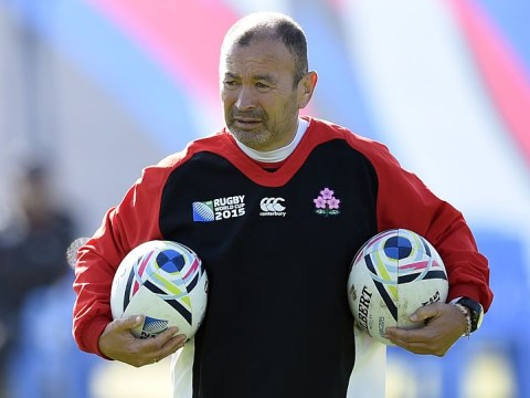 Eddie Jones confident of bright future after Australian becomes England's first foreign head coach