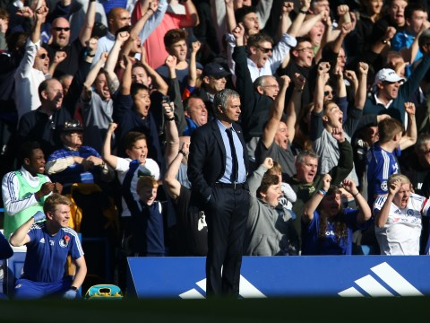 How Chelsea fans have challenged perceptions this season