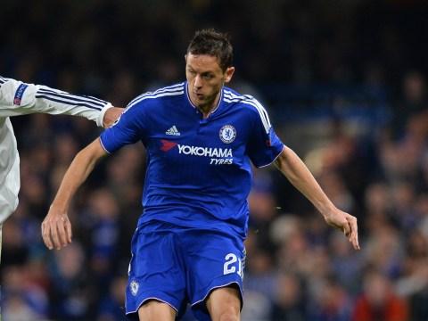 Tottenham Hotspur v Chelsea: Nemanja Matic will be key for Blues hopes of victory