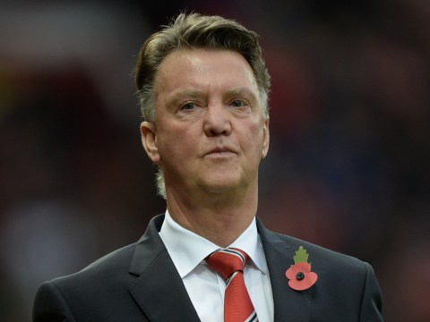 How Louis van Gaal is following in Sir Matt Busby's footsteps at Manchester United