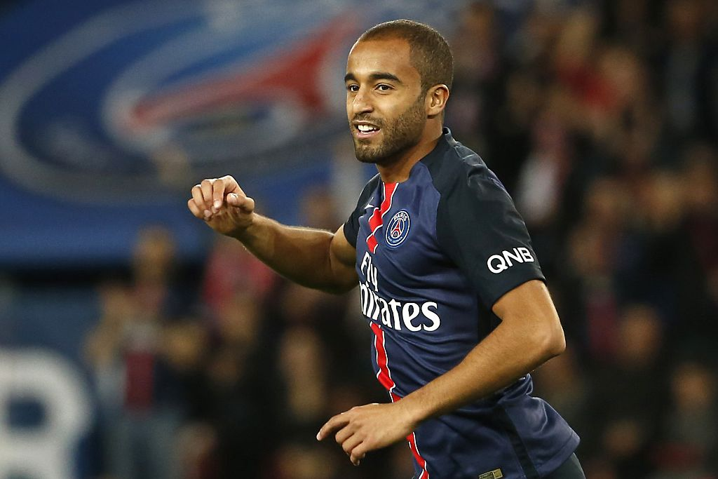 Manchester United could resurrect transfer deal for Lucas Moura, say reports in France