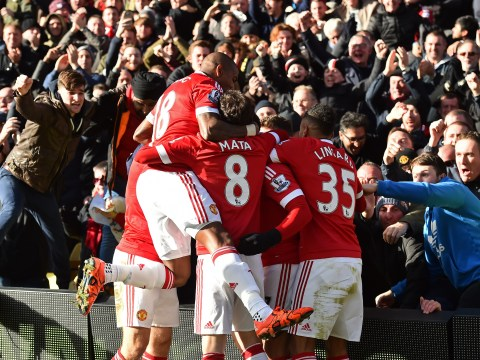 Five things we learned from Manchester United's late win over Watford