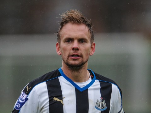 Newcastle United manager Steve McClaren must pick Siem de Jong to save the Toon's season
