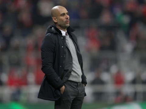 Pep Guardiola wants to be Manchester United manager – report
