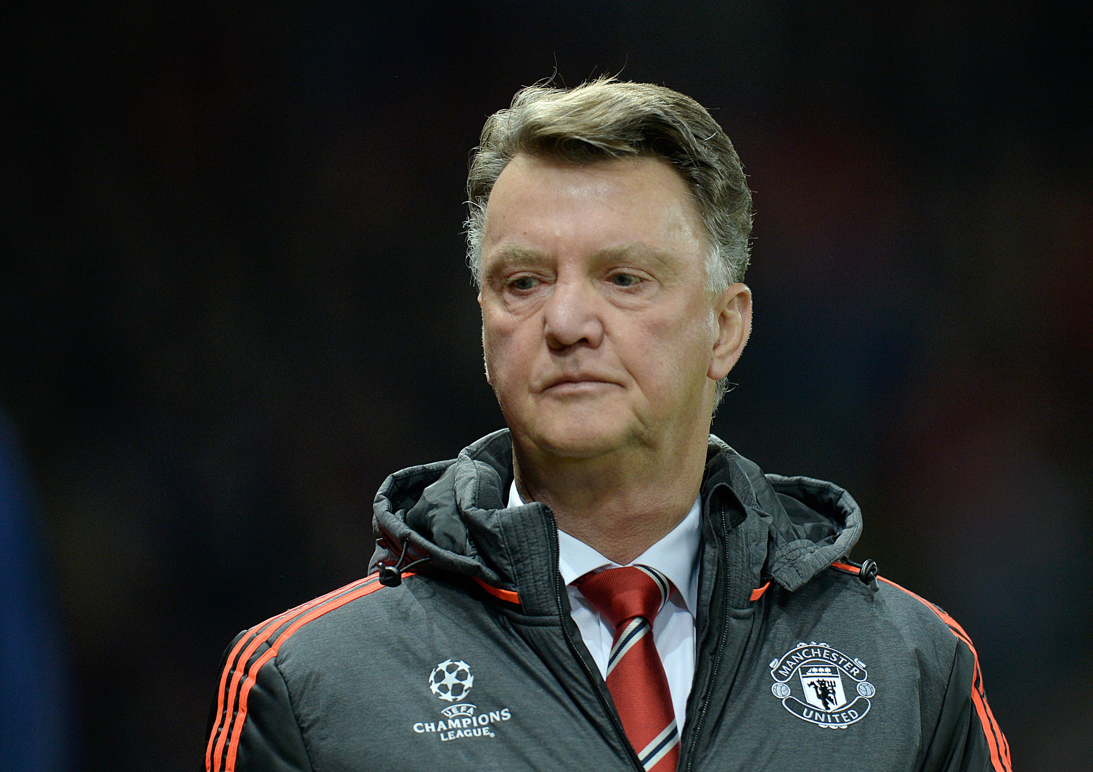 Louis van Gaal's boring Manchester United are an insult to George Best's memory