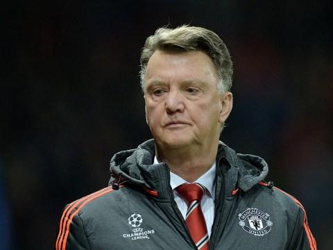 Tottenham Hotspur legend Garth Crooks tells Manchester United fans to get rid of Louis van Gaal and bring back Sir Alex Ferguson