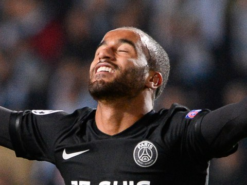 Lucas Moura hints at PSG exit, Manchester United's Louis van Gaal keen on transfer – report