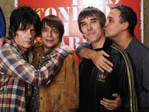 The Stone Roses announce two secret gigs ahead of their Manchester concerts