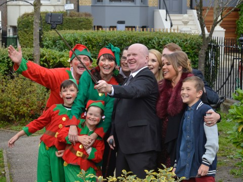 EastEnders spoilers: Will there be a happy Christmas in store for the Mitchells?