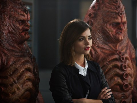 Doctor Who: The Zygon Inversion review – so nearly an all-time classic