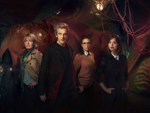 Doctor Who: Spoiler-free preview for The Zygon Inversion