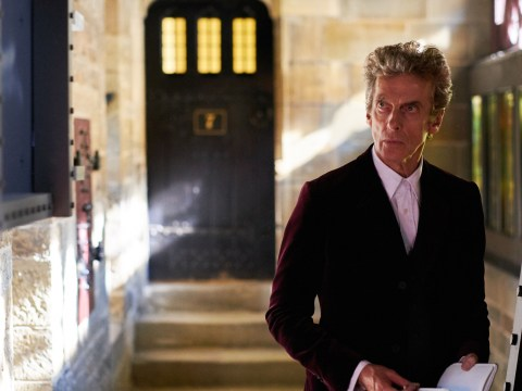 Doctor Who: Gallifrey is back! Here's what you need to know about the Doctor's home
