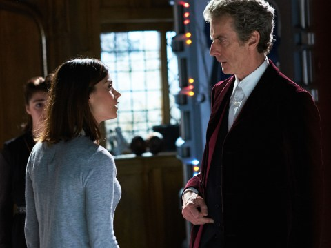 Doctor Who: Shock ending as Clara confronts an impossible situation in Face the Raven