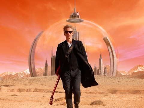 Doctor Who: Spoiler-free preview for Hell Bent