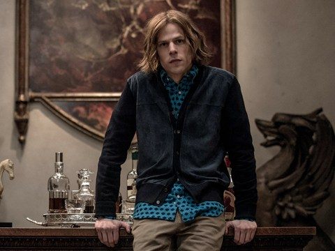 Lex Luthor is up to his evil tricks again according to the first Batman V Superman synopsis