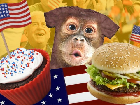 Quiz: How American are you?