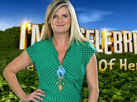 Has Susannah Constantine been paid £200,000 to enter the I'm A Celebrity… jungle?