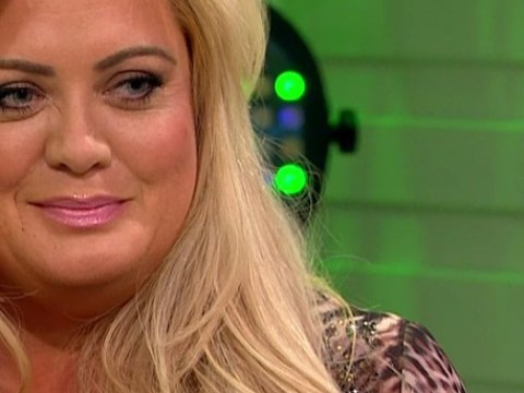 Jungle dropout Gemma Collins joins I'm A Celeb once more…. the spin-off show, that is